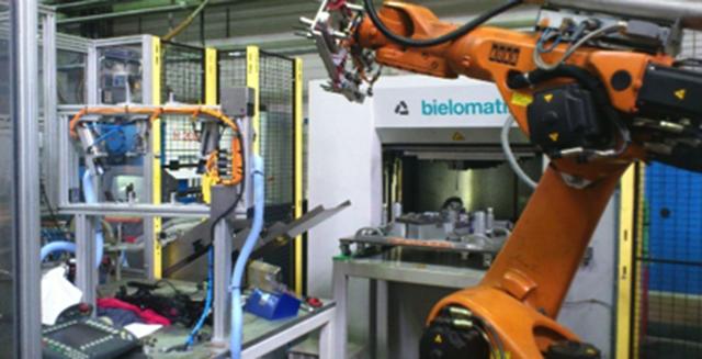Amenage robotique