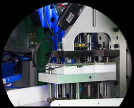 distribution-orientation machines spéciales